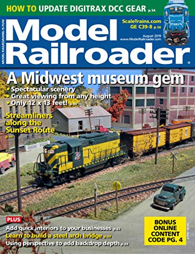 Model Railroader ()