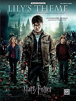 Lily's Theme (Main Theme from Harry Potter and the Deathly