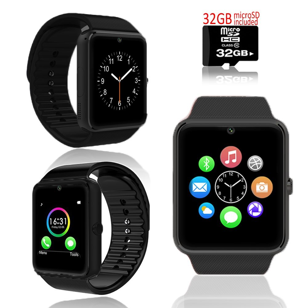 find android watches information pin potino smart more phone watch unlocked about