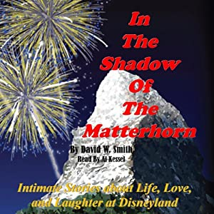 In the Shadow of the Matterhorn Audiobook