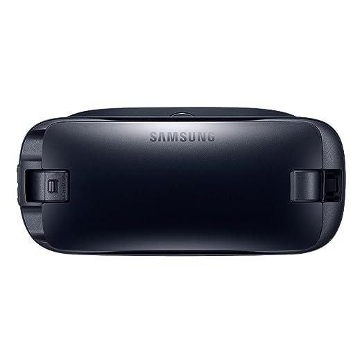 24 opinioni per Samsung SM-R323NBKAXEF New Gear VR, Visore realtà virtuale, schermo super