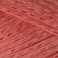 Red Heart Boutique Infinity Yarn Poppy