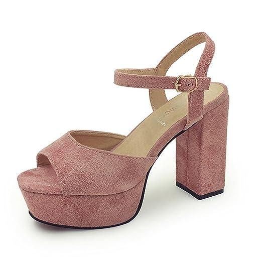 cd606887a5ce Hot Sale Sandals Women Sonnena Women Fish Mouth Platform High Heel Wedge  Sandals Buckle Hang Sandals