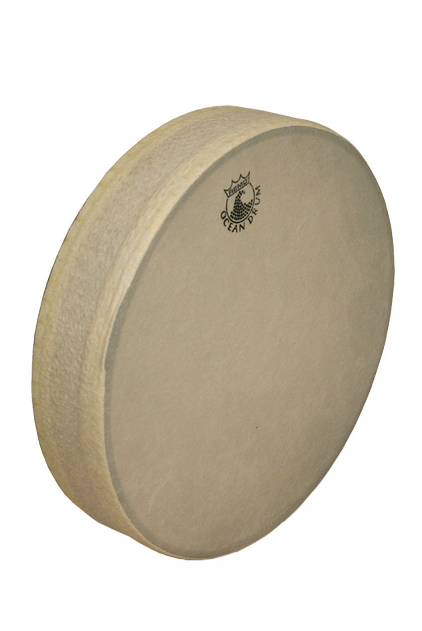 Remo OCEAN DRUM, 12-by-2.5-Inch, Standard (Package Of 3) by Remo (Image #1)
