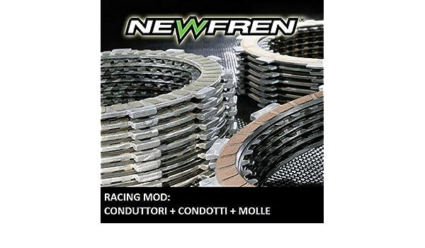 Motodak Disco frizione moto NEWFREN adapt Minarelli P4