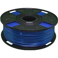 Filamento PLA Basic para Impressora 3D 1,0kg 1,75mm (Azul)
