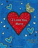 I Love You More, Ms Debra Berry, 0979672651