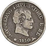 1810 IT Italian States 10 Soldi%2C Milan
