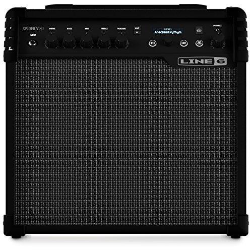 Line 6 Spider V 30 Modeling Amplifier by Line 6