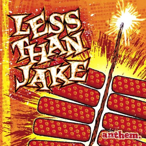 Amazon   Anthem   Less Than Ja...