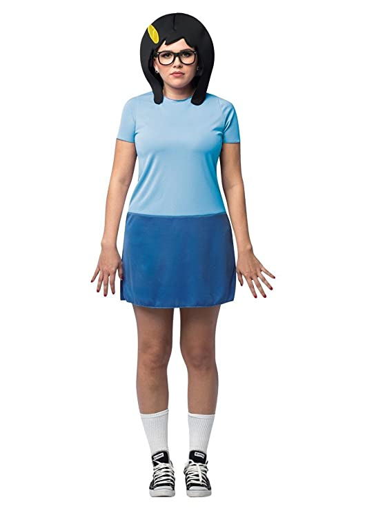 Bobs Burgers Tina Costume
