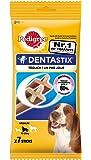 Pedigree Dentastix Dental Dog Chews - Medium Dog, Pack of 10 (Total 10 x 7 Sticks)