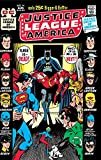 Justice League of America: The Bronze Age Omnibus Vol. 1