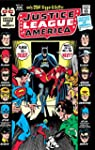 Justice League of America: The Bronze...