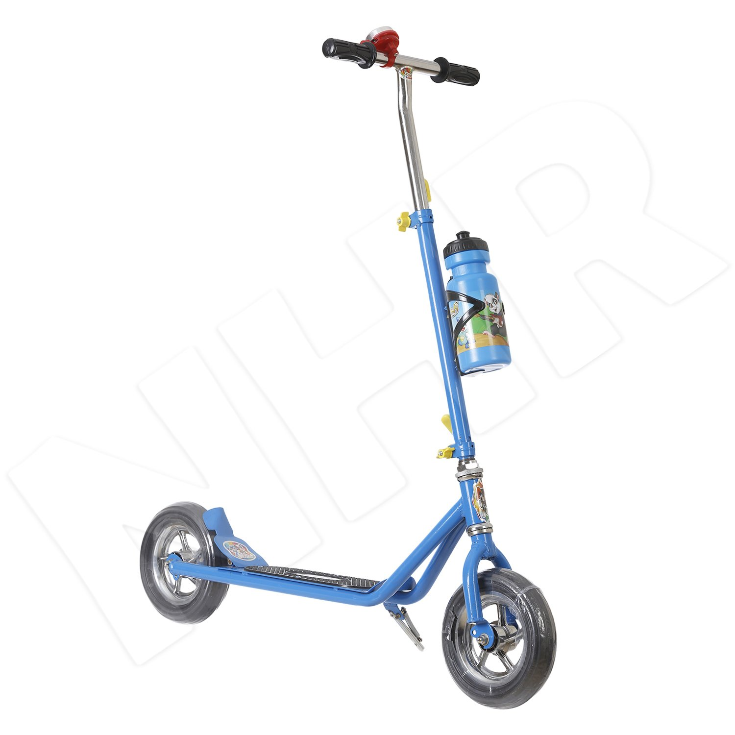 Archana NHR Power Ranger Scooter with Sipper, Bell n Stand- Large Size (Height Adjustable to 90 cm for Kids Upto 10 Years) (Blue) (B07923JVBG) Amazon Price History, Amazon Price Tracker