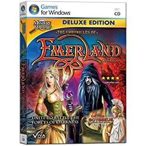 Chronicles of Emerland - Deluxe Edition