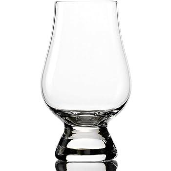 Glencairn Set Of 4 Whiskey Glasses