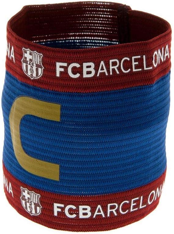 F.C. Barcelona - Brazalete para capitanes: Amazon.es: Deportes y aire libre