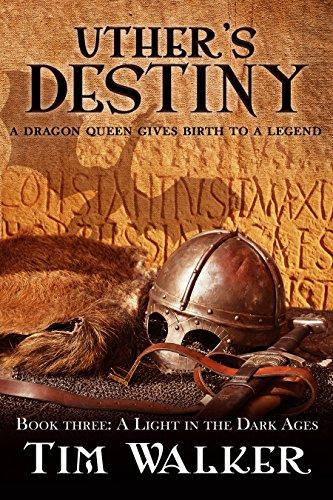 Uther's Destiny