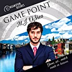 Game Point: Dreamspun Desires, Book 45 | M.J. O'Shea