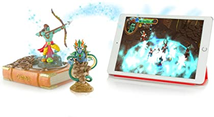 Gamaya Legends - Fantasy 3D Action Game & Toys Pack