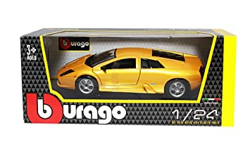 Buy Bburago Lamborghini Murcielago Colors May Vary Online At Low