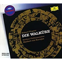 Die Walkure (Complete)