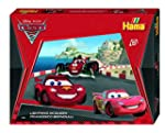 Hama Disney Cars to Lightning McQueen...