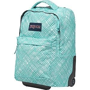 Amazon.com: JanSport SuperBreak Wheeled Backpack - 19