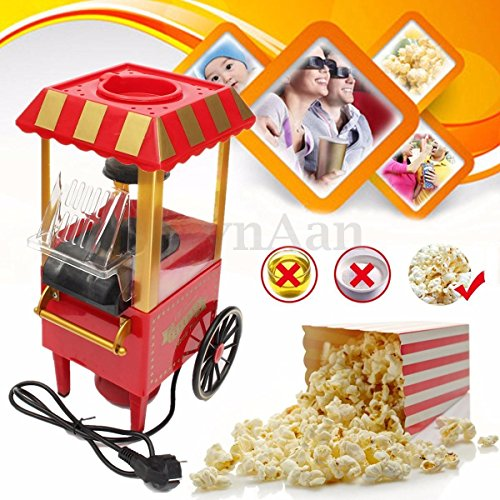 popcorn machine 220v - 3