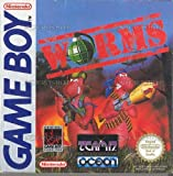 Worms - Game Boy - PAL
