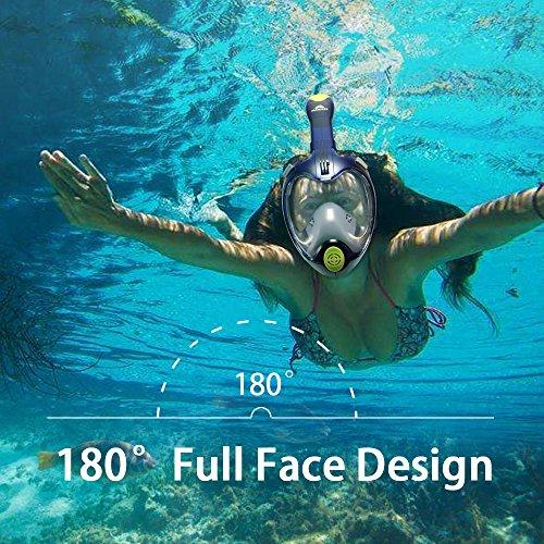 Antiscivolo Veloce Traspirante da Asciugatura Uomini da Spiaggia Scarpe Nuotare Calzini Unisex Makibes Donne per Scarpe Immersione Surf e M Estate Snorkeling lt;12CM Ultraleggero Yoga Pwv8nzn