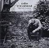 Mellom Husene by Staveland, Odin (2015-03-24)