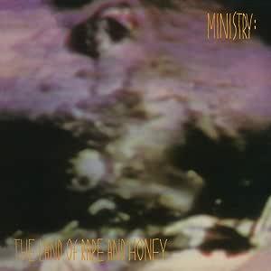 Land Of Rape & Honey (180G/Orange & Gold Mixed Vinyl)