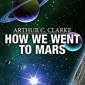 How We Went to Mars Audiobook