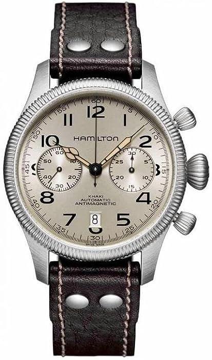 Reloj Hamilton Pioneer