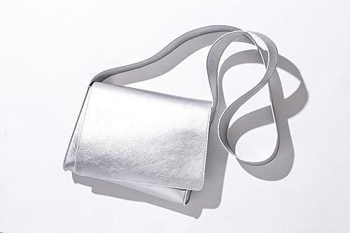 PLAIN PEOPLE METALLIC BAG BOOK 付録画像