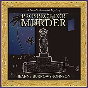 Prospect for Murder Audiobook