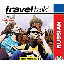 TravelTalk Russian: CD With 250 Page Phrasebook