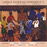 A Labor of Love for Liberia