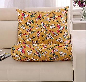 Cx Pillow Bett Dreieck Kissen Sofa Kissen Grosse Kissen Bedside
