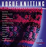 Vogue Knitting, Vogue Knitting Magazine Editors, 039457186X
