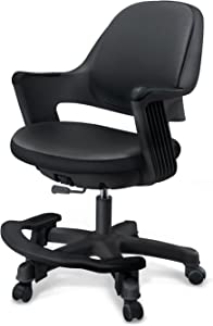 SitRite Ergonomic office Kids Desk Chair Easy to Assemble