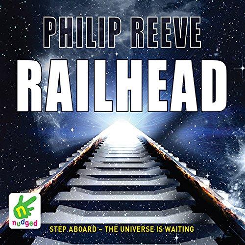 Read Online Railhead ebook