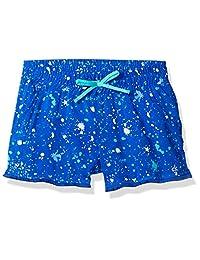Calvin Klein Pantalón Corto Estampado para niñas