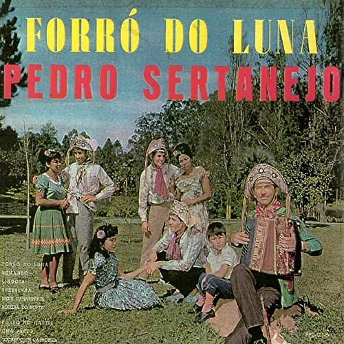 Amazon.com: Forró do Luna: Pedro Sertanejo: MP3 Downloads