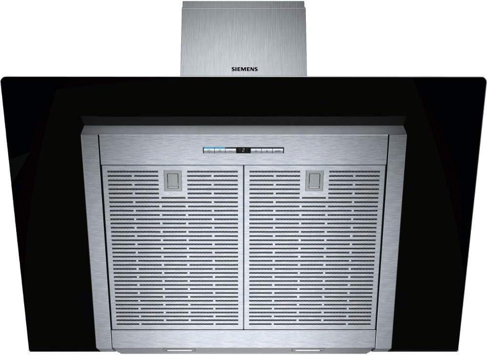 Siemens LC98KC652B IQ-700 - Campana extractora (acero inoxidable): Amazon.es: Grandes electrodomésticos