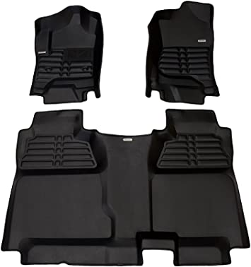 Amazon Com Tuxmat Custom Car Floor Mats For Gmc Sierra Sierra