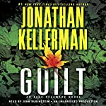 Guilt: An Alex Delaware Novel, Book 28 | Jonathan Kellerman