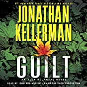 Guilt: An Alex Delaware Novel, Book 28 | Jonathan Kellerman